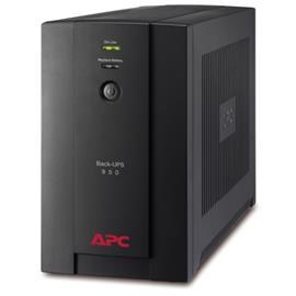 APC Back-UPS BX950U-GR 950VA, UPS-laite