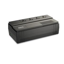 APC Easy-UPS BV BV650I-MS 650VA, ylijännitesuoja