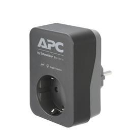 APC Essential SurgeArrest PME1WB-GR, ylijännitesuoja