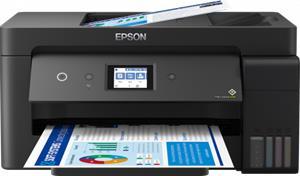Epson EcoTank ET-15000, tulostin