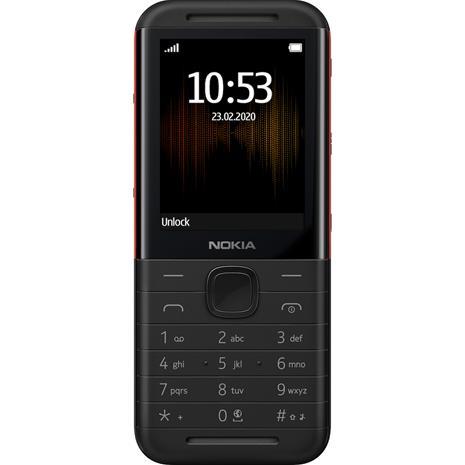 Nokia 5310 (2020), puhelin