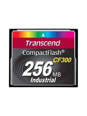 CompactFlash 256 MB, muistikortti