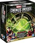 Marvel Studios Cinematic Universe - Phase 3 part 1 (Blu-ray) , elokuva