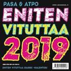 Eniten vituttaa 2019 -kalenteri : repäisykalenteri (Pasa Atpo), kirja 9789512411450