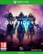 Outriders, Xbox One -peli