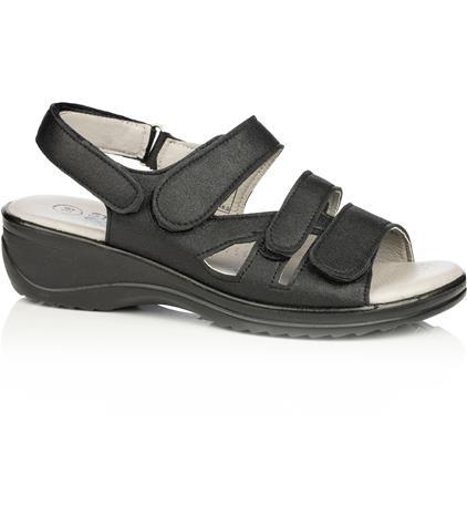 Step & Go naisten sandaalit