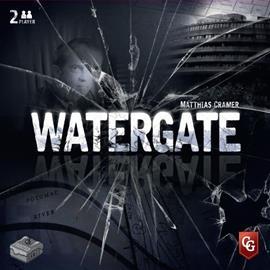 Watergate Lautapeli