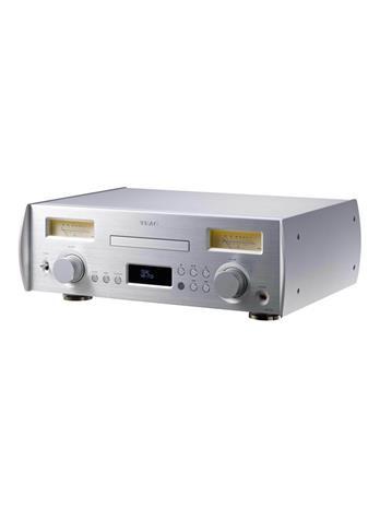 Teac NR-7CD, CD-soitin / vahvistin