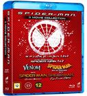 Spider-Man Complete Collection 9-disc (Blu-Ray), elokuva