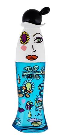 Moschino So Real Cheap and Chic - EdT 100 ml