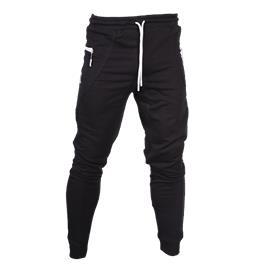 Star Challenge Pants, Black