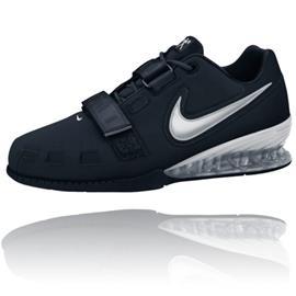 Nike Womens Romaleos 2, Black