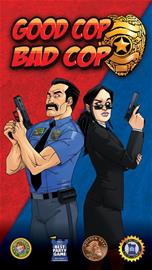 Good Cop, Bad Cop - 3rd Edition LAUTA