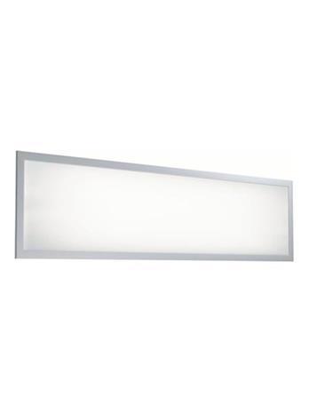 Ledvance Smart+ Panel Tunable White, ZigBee-yhteensopiva katto/seinävalaisin 30 x 120 cm