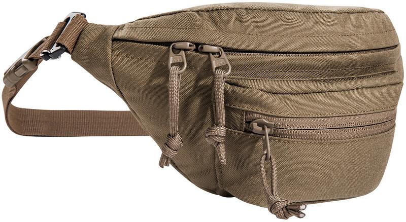 Tasmanian Tiger TT Modular Hip Bag, coyote brown