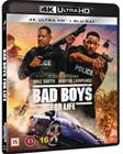 Bad Boys for Life (2020, 4k UHD + Blu-Ray), elokuva