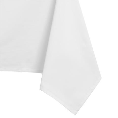 Pöytäliina Pure, valkoinen, 160 x 300 cm