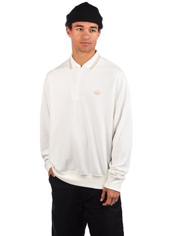 adidas Skateboarding Bclshirt Sweater off white / savannah Miehet