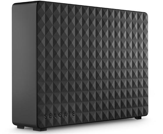 Seagate Expansion Desktop (8 TB, USB 3.0) STEB8000402, ulkoinen kovalevy