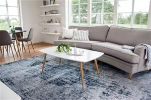 NORDFORM Plaza sohvapöytä 70x120 cm