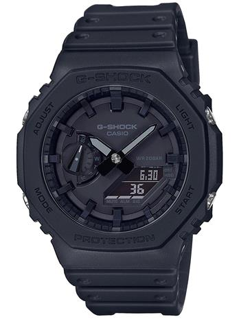 Casio G-Shock GA-2100-1A1ER black
