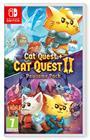 Cat Quest 1 + 2: Pawsome Pack, Nintendo Switch -peli