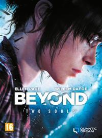 Beyond: Two Souls, PC -peli