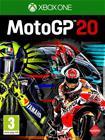MotoGP 20, Xbox One -peli