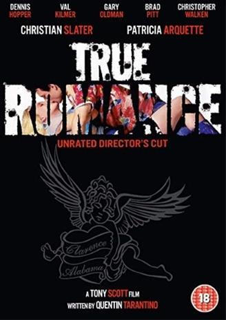 True Romance (1993), elokuva