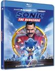 Sonic the Hedgehog (Blu-Ray), elokuva