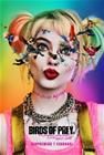 Birds of Prey: And the Fantabulous Emancipation of One Harley Quinn (2020), elokuva