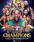 WWE: Clash Of Champions 2019, elokuva