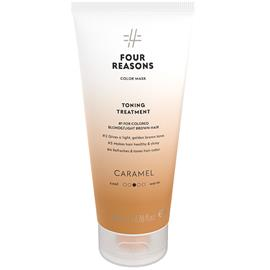 Four Reasons Color Mask Toning Treatment Rose Gold (200ml)