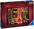 Villainous:Queen of Hearts, Palapeli, 1000 palaa, Ravenburger