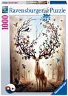 Palapeli 1000 Palaa Fantasy Deer