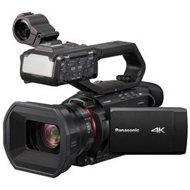 Panasonic HC-X2000, videokamera