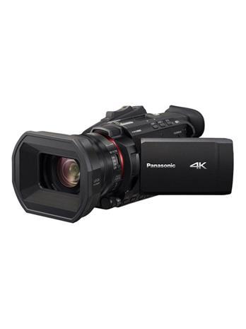 Panasonic HC-X1500, videokamera