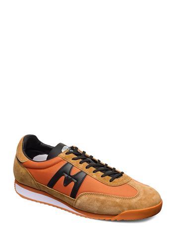 Karhu Championair Matalavartiset Sneakerit Tennarit Oranssi Karhu JAFFA ORANGE/BLACK