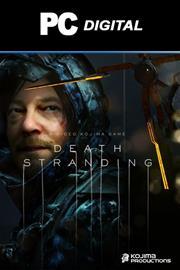 Death Stranding, PC -peli
