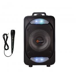 iDance N-Gear The Flash 610, karaoke/bilekaiutin 100 W