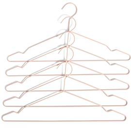 Hay Hang Hanger 5-pcs, Nude