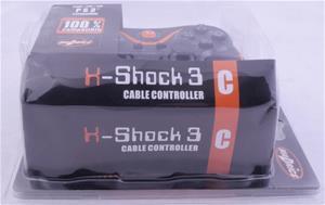 Madrics H-Shock 3 USB Controller, PS3-ohjain