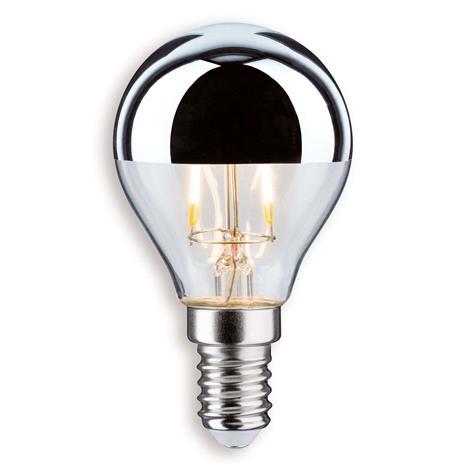 Paulmann E14 2,5 W 827 LED-pääpeililamppu
