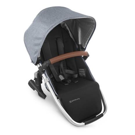 UPPAbaby, Rumble Seat 2 Gregory Blue Mélange