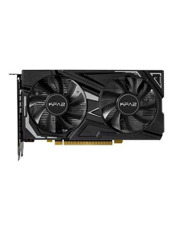 KFA2 GeForce GTX 1650 Super EX (1-Click OC) 4 GB, PCI-E, näytönohjain