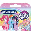 Salvequick My Little Pony 20 kpl lastenlaastari
