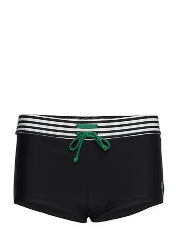 Hummel Hmlkarmen Swim Hotpants Bikinialaosa Musta Hummel BLACK