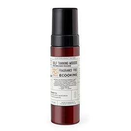 Ecooking - Self Tanning Mousse 200 ml