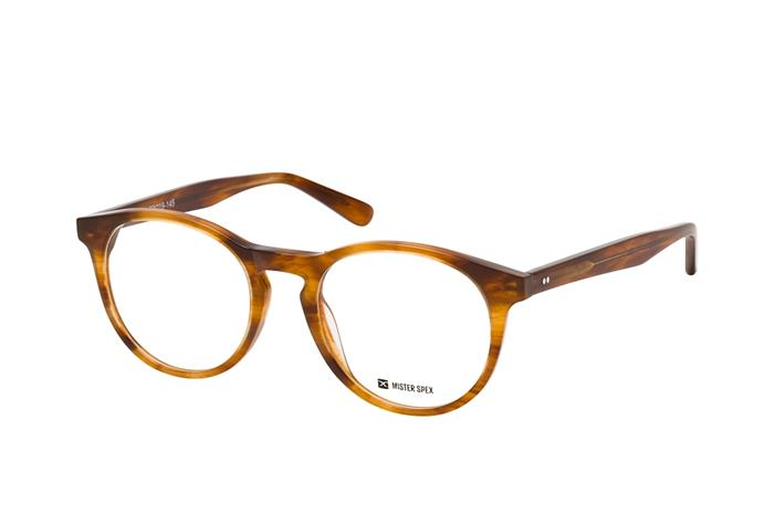 Mister Spex Collection Dahlke 1034 R24, Silmälasit