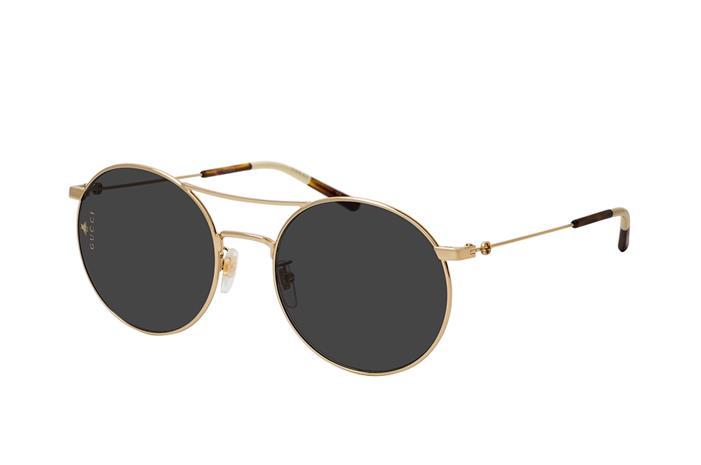 Gucci GG 0680S 001, Aurinkolasit